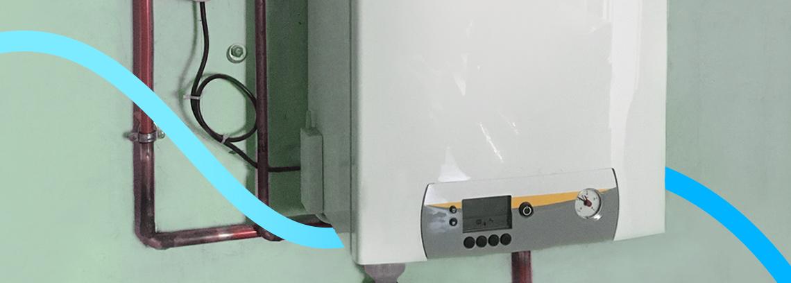 Chaudiere a condensation murale
